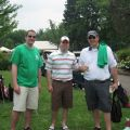 2011 Liam's Gang Golf Outing